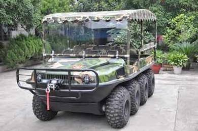 UTV 850cc car 8x8 big port Dickson