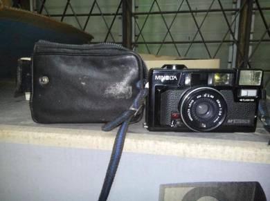 Camera Minolta Rosak