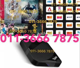 HOT DEAL mysia chanel tv box fullhd android