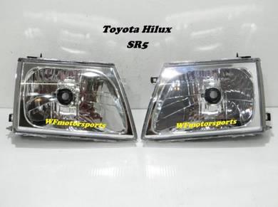 Toyota Hilux SR5 01_05 Head Light Head Lamp NEW