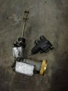Subaru GC8 impreza STI Clutch Pump