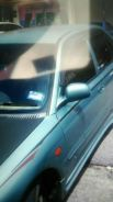 Proton wira 1.5 auto 2002