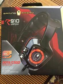 Gaming Headset AVF GH-R910 7.1 Sound Effect