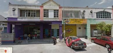 Bandar Baru Bangi, Industry Selaman Section-10