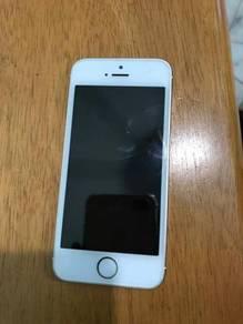 IPHONE 5S 32GB LL/A Set