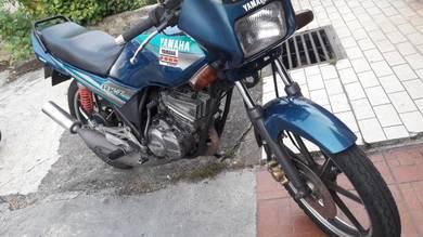 1999 Yamaha RXZ