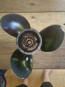 Kipas/propeller