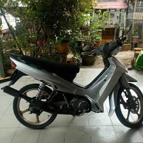 Yamaha ss2