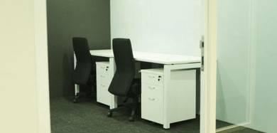 1MK Executive and Modern Serviced/Virtual Office, Mont Kiara KL