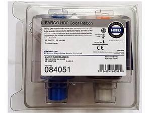 FARGO Card Printer Ribbon, P/N: 84051
