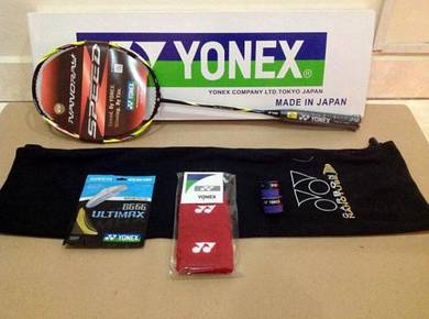 7in1 Yonex Arcsaber 11 L/Edition SP 30lbs