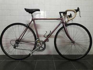 Vitus Road Bike - vintage bike