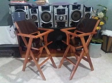 Kerusi baby / high chair