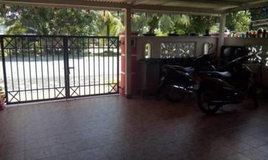 Bandar Tenggara Taman Sayung Indah Kulai Johor