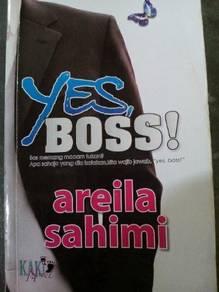 Yess Boss