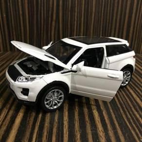 Range Rover Evoque scale 1:32