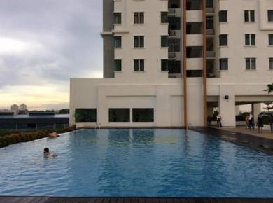 Jentayu Residensi Service Apartment For Sale