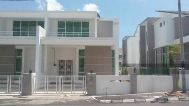 Rumah 2.5 Tingkat Ambangan Height Bandar Amanjaya Sungai Petani