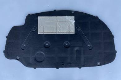 Volkswagen Golf 5 MK5 Engine Hood Bonnet Insulator
