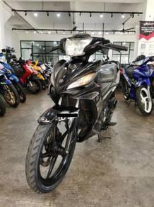 2014 Yamaha LC 135 LC135 (5 Speed)