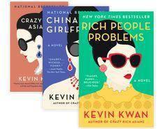 Crazy Rich Asians Complete Set (ebook)