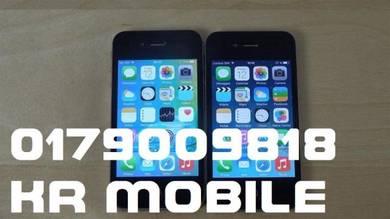 Full-set iphone 4S 32Gb