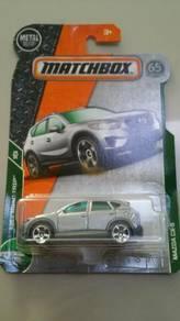 Matchbox Not HotWheels Mazda CX-5