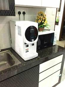 CUCKOO Water Purifier Penapis Air Batu Maung