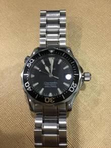 Omega Seamaster Professional Chronometer 36mm