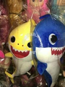 Baby shark do