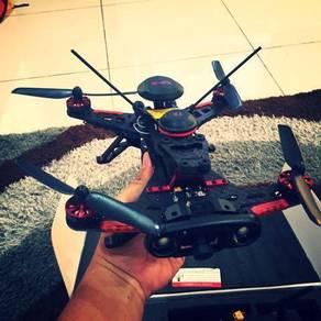 Drone Walkera 250