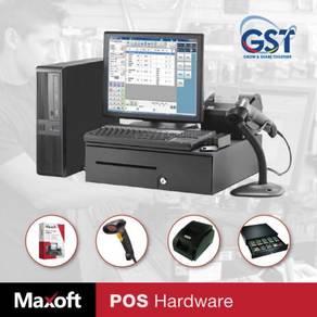 POS System Cashier