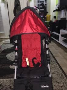 Stroller kolcraft umbrella