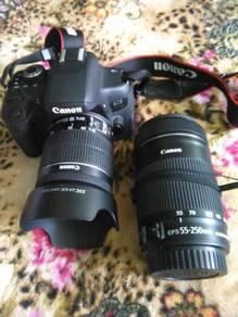 Camera canon untuk di lepaskan dapat macam dalam g