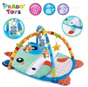 Play mat gym for babies
