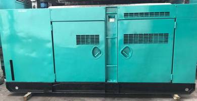 Diesel Engine Generator Set / Genset