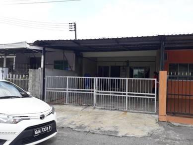 Kota Samarahan, Near to farley supermarket 1 Malaysia Klink