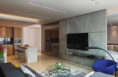 Interior Architecture Design & Renovation