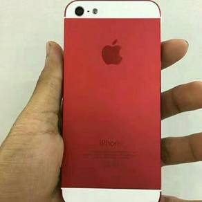 Iphone 5 red 32 gb
