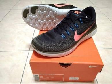 Nike Free RN Distance Men Running Shoe