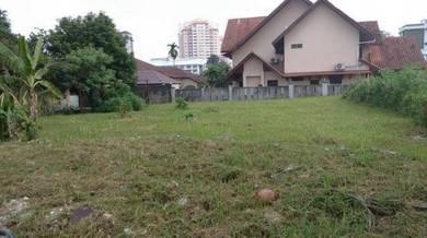 Bungalow Lot Flat Land at Pingiran Taman Tun- Sungai Penchala