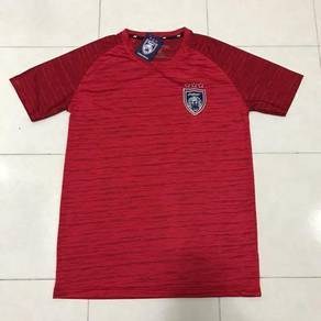 Johor Southern Tigers Tshirt
