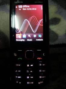 Nokia 5320 express music fullset