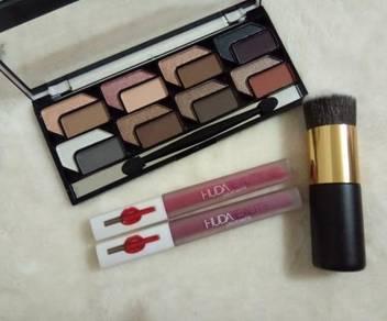 Makeup Combo