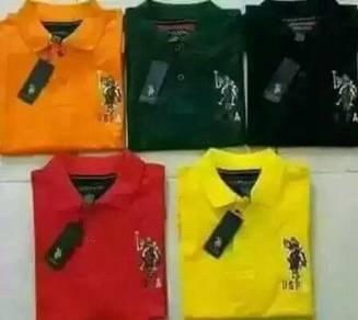Branded tshirts