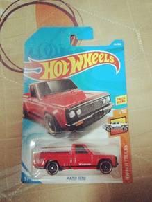 Hotwheel Mazda Repu