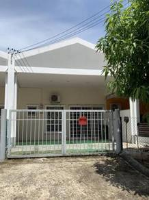Single Storey Bandar Sri Indah, Batu 10, Tawau