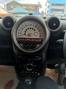 BMW Mini Cooper 12-15 with android player LOW