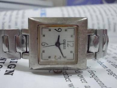 Vintage Guess lady watch original