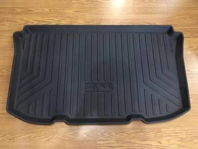 Perodua myvi 2018 boot tray CBC